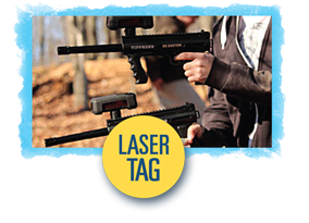 games 2 go laser tag